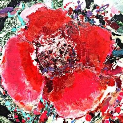 Art fleur