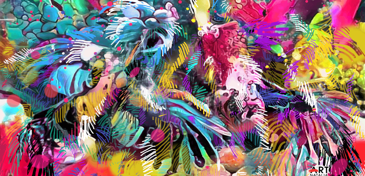 Rooster Explosion