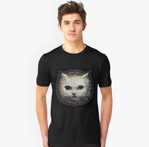cat--men-t-shirt